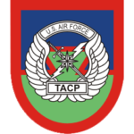 Tactical Air Control Party TACP shield