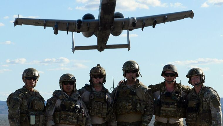 TACP 147 ASOS Air National Guard Photo Gallery 2